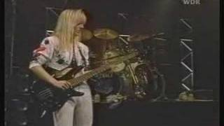 Vixen Rocklife 91