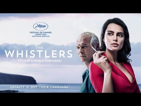 The Whistlers - Official Trailer