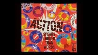 Motor City Funk, Pt.1 / The Bright Lights
