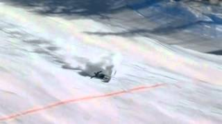 2006 Winter Olympics Torino Mens Downhill 01