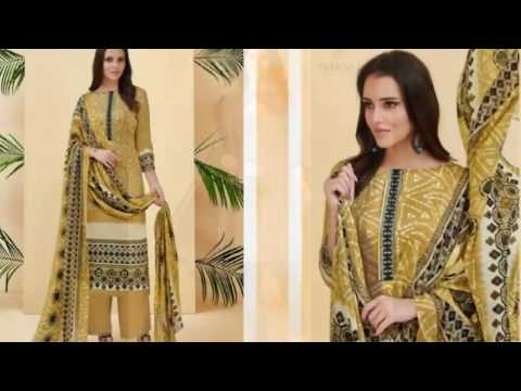 Designer Salwar Suits Indian Designer Suits Latest fashion collection 2018 Now Available
