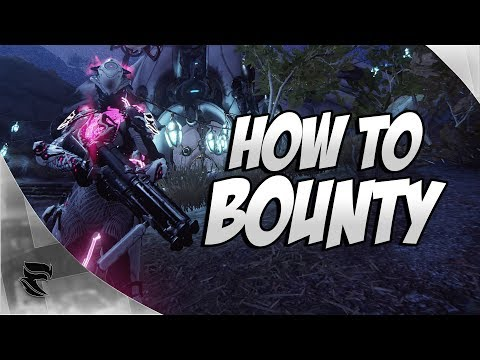 Warframe Plains of Eidolon: How to efficiently run Bounties