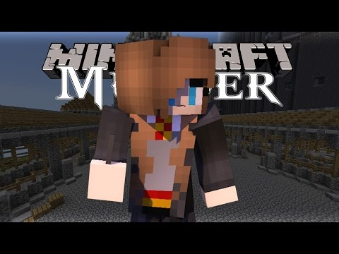 Who's The Traitor?! | Harry Potter Murder [Minecraft Roleplay]
