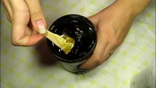 Шугаринг в домашних условиях / Сахарная эпиляция / Трюки для пасты шугаринга