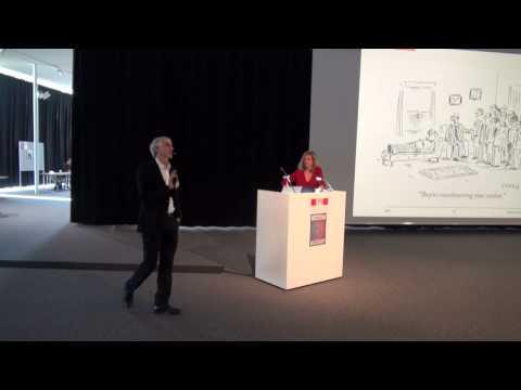 Open Access, Open Data, Open Science by Martin Vetterli