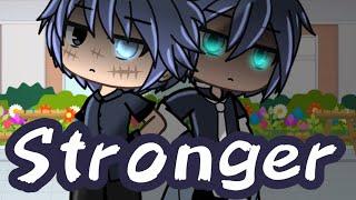 Stronger// GLMV\\ The Score//