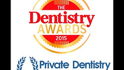 Glasgow Dentist Wins Three Awards for Best Patient Care and Best Practice in Scotland