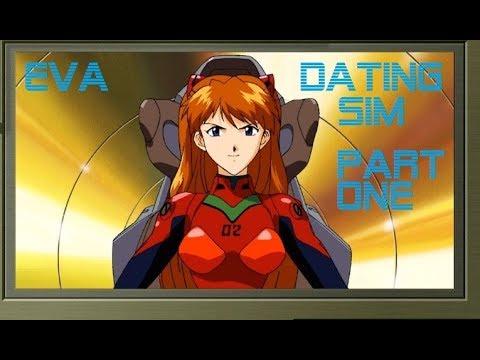 Neon Genesis Evangelion - Dating Sim..? Girlfriend of
