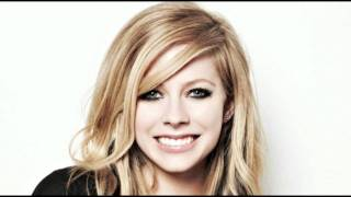 I Love You (Instrumental) - Avril Lavigne [HQ]