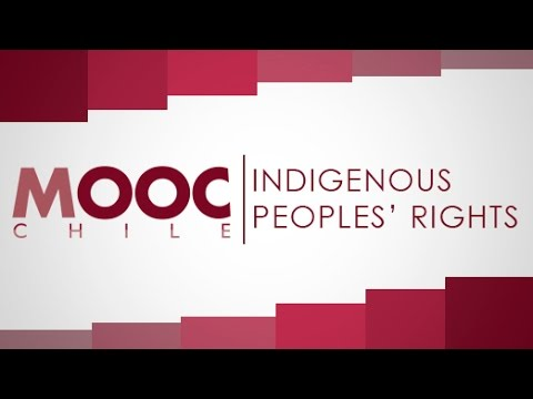 "Introduction to Human Rights | Lesson 22: ""Indigenous Peoples' Rights"""