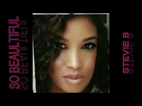 Stevie B -  So Beaultiful ( Remix Adriano TG )