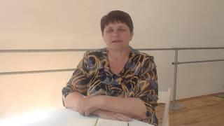 Інтерв'ю з директором Березької гімназії Хамедюк Н. С.