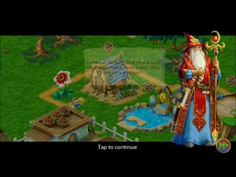 Tales of Windspell Android Game Play | All Quest Complete Level 8 Walkthrough
