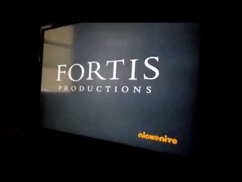 Fortis Mohawk wb logos