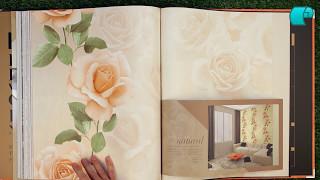 Обои Andrea Rossi Domino. Обзор коллекции Andrea Rossi Domino магазина обоев Oboi-Store.ru