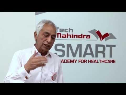 Vineet Nayyar on SMART Academy