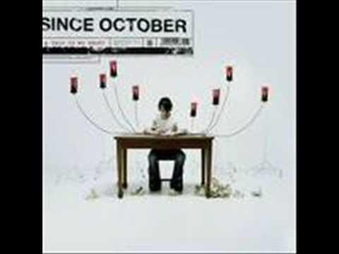 """Since October- """"Beautiful"""""""