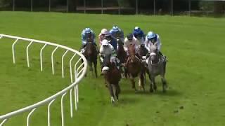 Vidéo de la course PMU PRIX SAGAN