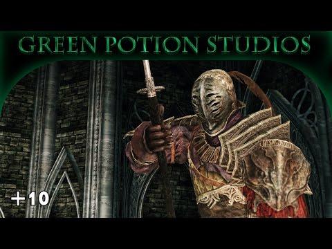 Dark Souls 2 - How To Beat Sir Alonne