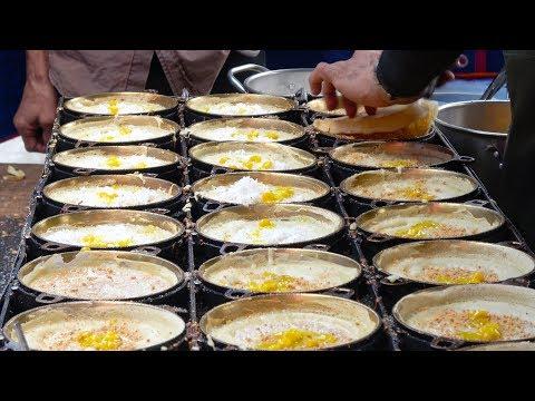 Malaysia Street Food KSL Monday Night Market