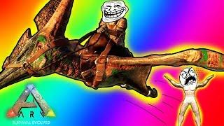 Animales prehistoricos reales que vivieron con los dinosaurios y que aun existen. TOP