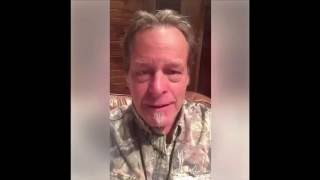 Ted Nugent on President Donald J Trump - You have got to see this!