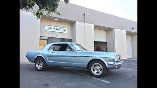 AMCR 1965 Mustang