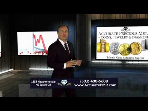 Accurate Precious Metals News Alert