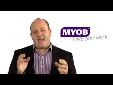 MYOB Approved Partner Program - New Start