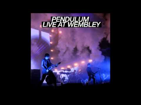 Pendulum - Live at Wembley