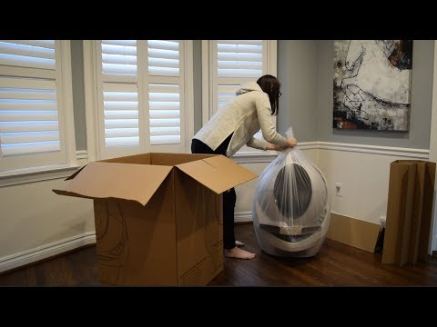 Getting Started with the Litter-Robot 3 Open Air: Setting Up Your Litter-Robot