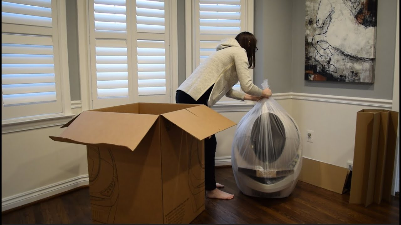 Getting Started With The Litter Robot Open Air Setting Up Your