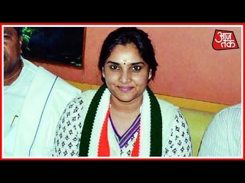 Lawyer From Karnataka Files Case Against Congress Member Ramya