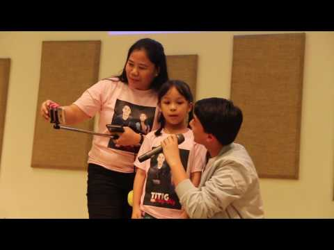 """Edward Barber Sings """"How To Save A Life"""" - MAYWARD in Singapore"""