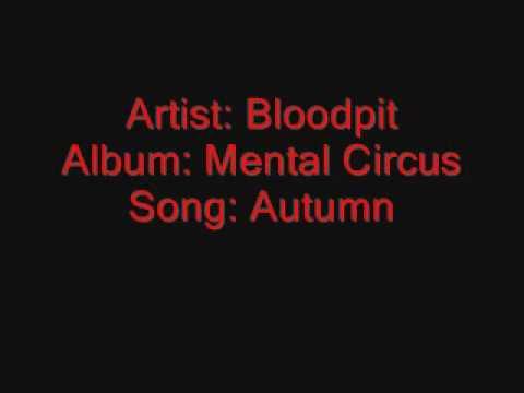 Bloodpit - Autumn
