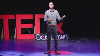 Before You Decide: 3 Steps To Better Decision Making | Matthew Confer | TEDxOakLawn