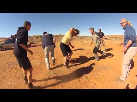 "2014 Simpson Desert ""Cup"""