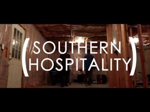 The A (Southern Hospitality) Official Video - Stay In The Chase