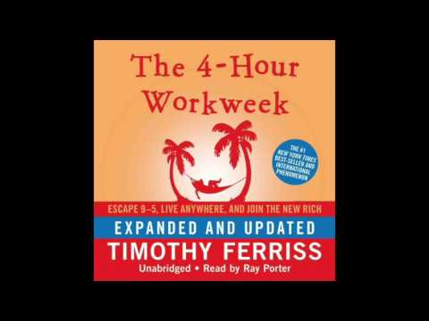 THE 4-HOUR WORK WEEK by Timothy Ferriss Part 5: System Reset
