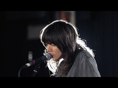 Courtney Barnett - Pedestrian At Best | Guardian Sessions