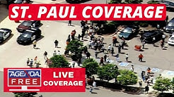 St. Paul Live Coverage
