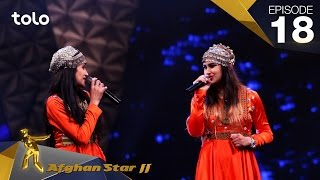 Afghan Star S11 - Episode 18 - Top 8 Elimination