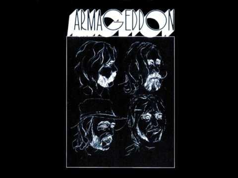 Armageddon - Armageddon (1969) 🇺🇸 Psychedelic Blues Rock