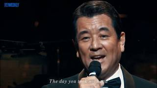 And I Love You So _Kayama Youzo A song is from Japan