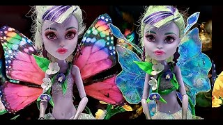 OOAK Butterfly And Fairy Wings: Simple And Fast DIY