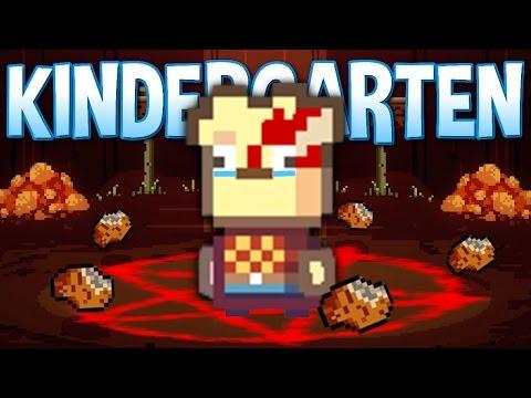 NUGGET'S SECRETS - Nugget's Story - Kindergarten Gameplay #3