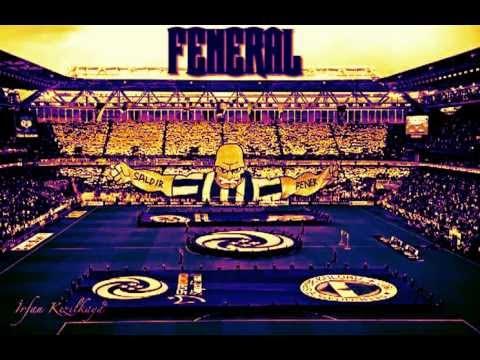 Fenerbahçe Hücum Marşı - Athena