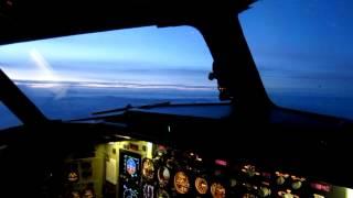 bae atp flight deck life of an airline pilot