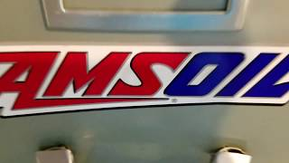 AMSOIL Oil Analysis after 72k miles!