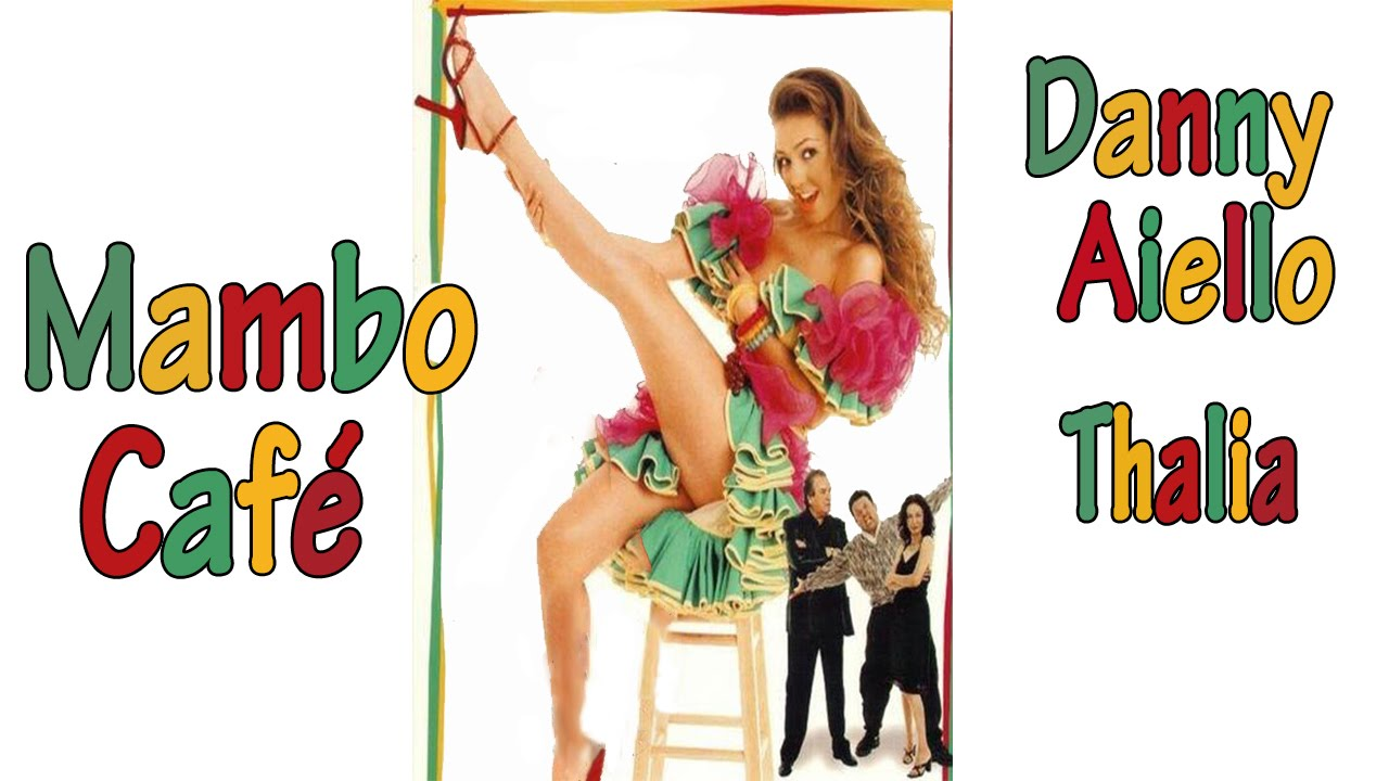 Mambo Cafe - Starring Danny Aiello - Full Movie